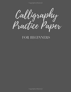 Best printable calligraphy practice sheets Reviews