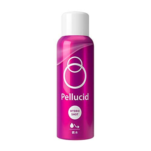 ミラリード PELLUID ペルシールドナチュラル ガラス エッセンス PD01