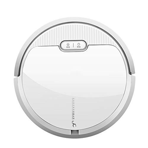 Gmjay Intelligente Roboter Staubsauger Ausgangsautomatik Laden Boden-Kehrmaschine RobotSuitable Für Wohnzimmer/Küche/Schlafzimmer/Toilette Auf