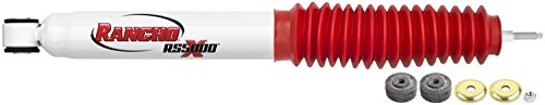 Rancho RS5000X RS55234 Shock Absorber