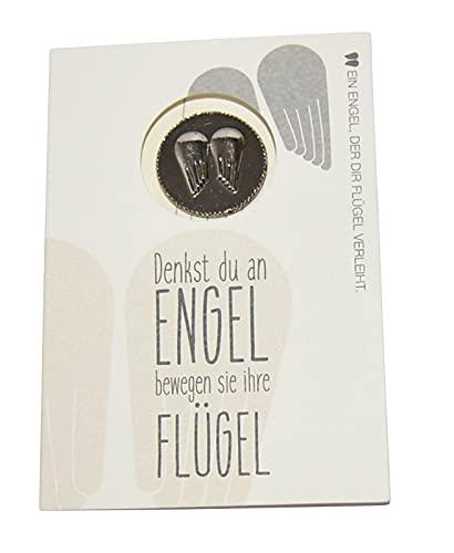 """Engelmunt diameter ca. 2 5 cm""""Denkst du an Engel bewegen."""""""
