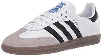 adidas Originals Men s Samba OG Sneaker White