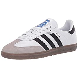 adidas Originals Men's Samba Og Shoes Sneaker