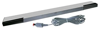 Leegoal Replacement Wired Sensor Bar - Nintendo Wii Compatible