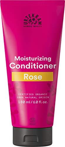 Urtekram Conditioner Rose, 180 ml