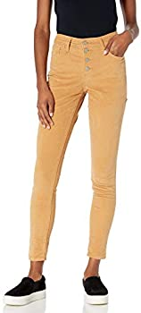 Levi's 721 High Rise Button Front Women's Skinny Jeans