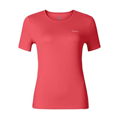 Odlo Cardada T-Shirt pour Femme 3XL Bittersweet