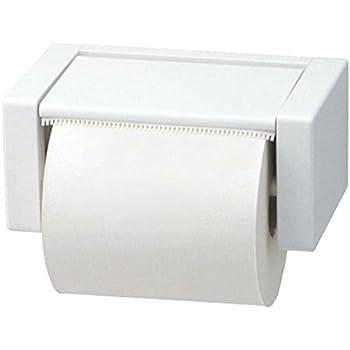 TOTO 紙巻器 樹脂製 ホワイト YH51R#NW1