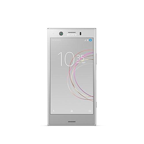 Sony Xperia XZ1 Compact Smartphone portable...