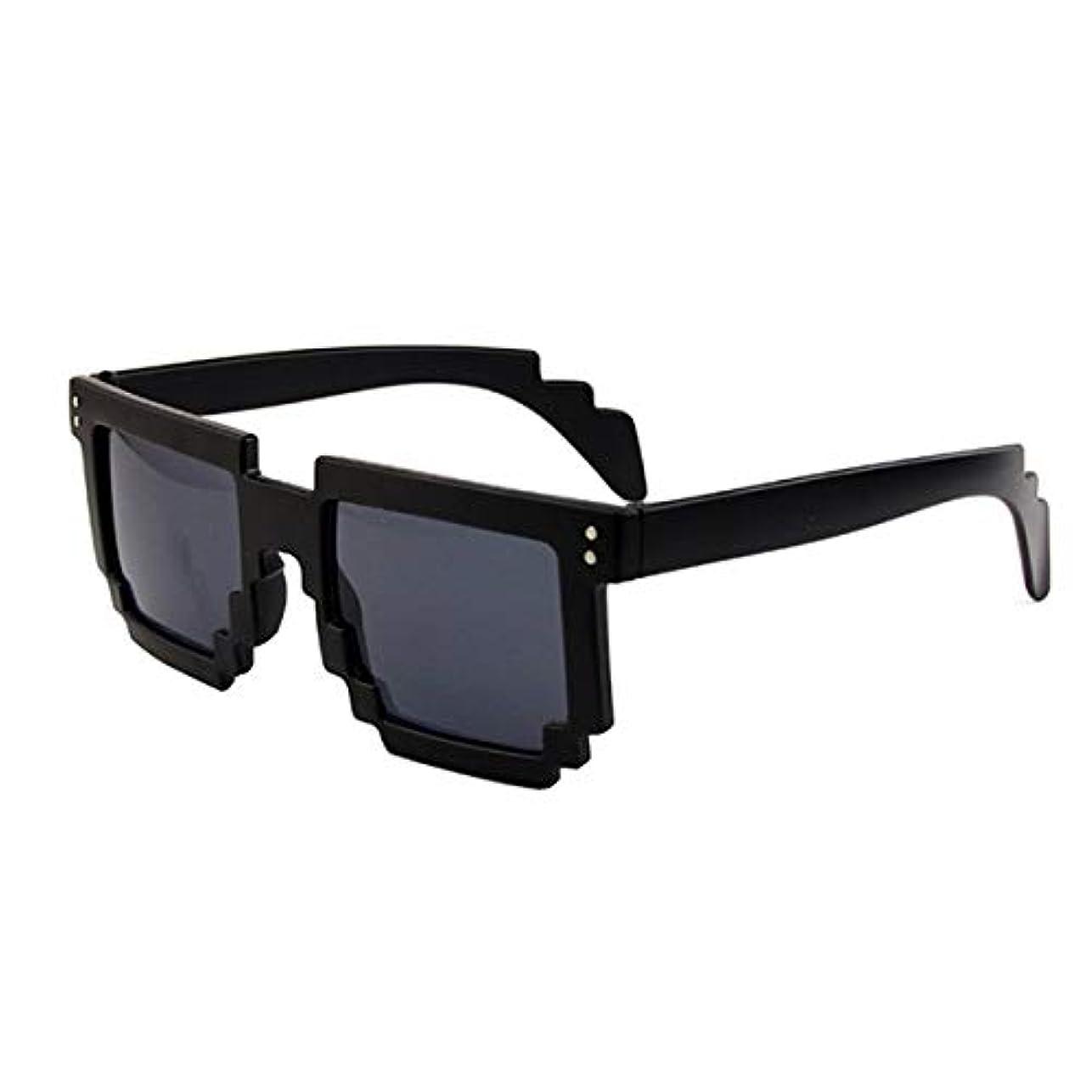 帝国主義雷雨キネマティクスDiffomatealliance Glasses アウトドア&スポーツモザイクスタイルUV400 UVカットサングラス(ヒョウ柄)