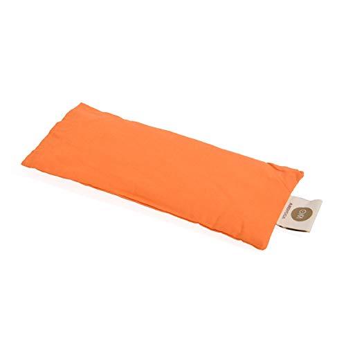 Lavendel Augenkissen Orange Wohltuende Entspannung