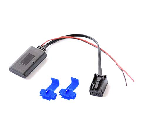 Bluetooth Aux in Adapter geeignet für Mini One Cooper R50 R53 BMW E85 E86 E83 Z4 X3