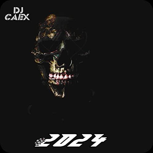 DJ CA3X