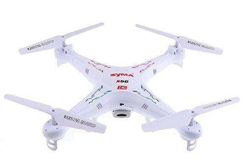 Syma X5C Explorers Quadcopter