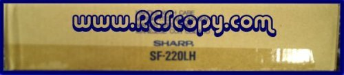 Sharp SF-235KB SF-2035 Onderhoudseenheid B