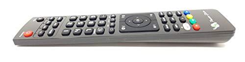 Télécommande de Remplacement pour Philips 22PFH4000/88, TV