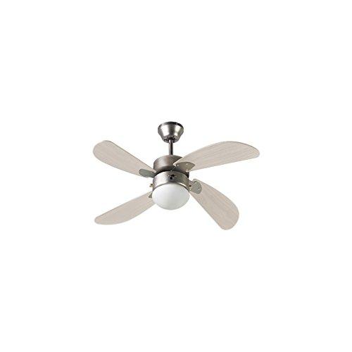 Farelek 112423 - Ventilatore da soffitto