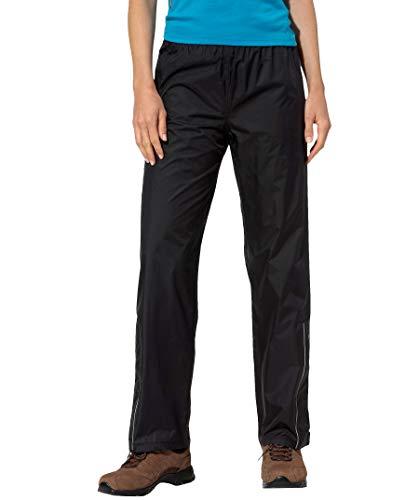 PRO-X elements Tramp Pantalon Femme, Noir, Taille 38