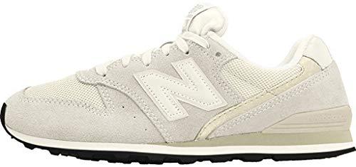 New Balance Damen NB SS20 Sneaker, Weiß, 39 EU