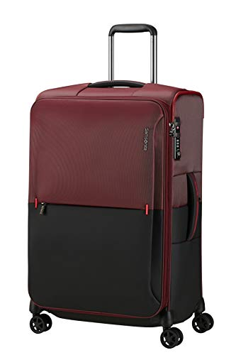 Samsonite Rythum - Spinner M Expandible Maleta, 67 cm, 70/76 L, Multicolor...