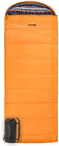 Top 10 Best sleeping bag for camping Reviews