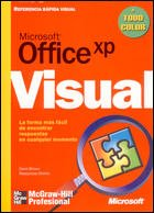 Microsoft Office XP. Referencia rápida visual