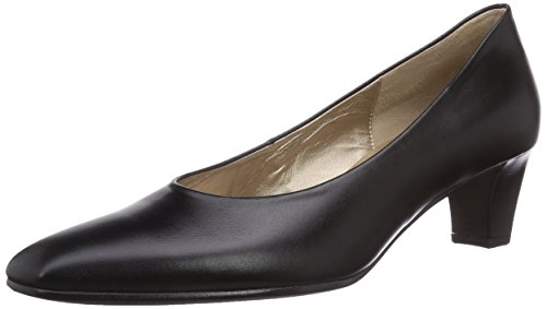 Gabor Shoes Gabor Basic, Damen Pumps, Schwarz (schwarz 37), 40 EU (6.5 UK)