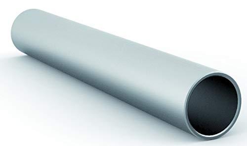 Mobotix MX-MT-TUBE100 camera-montagetoebehoren roestvrij staal M15, M25, V25, Q25, c25, p25, 30 mm, 1000 mm, 2,5 kg