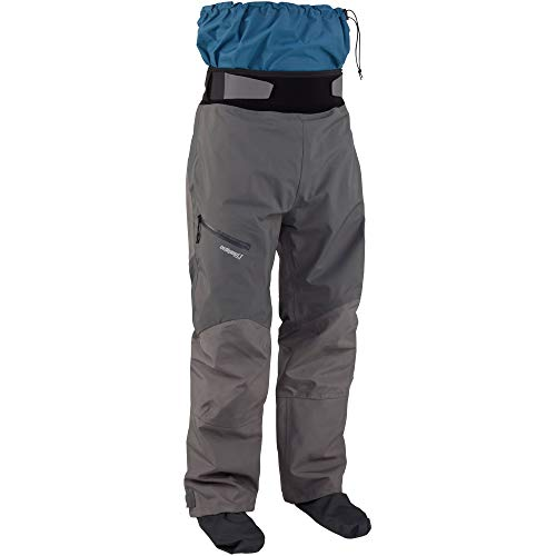 NRS Freefall Dry Pants-DarkShadow-S