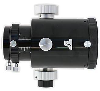 TS Optics Monorail Schmidt-Cassegrain Okularauszug 2