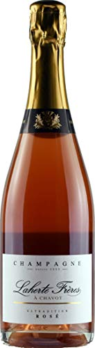 Laherte Frères Champagne Ultradition Brut Rosé