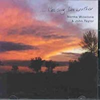 Like Song, Like Weather by Norma Winstone (1998-06-29)