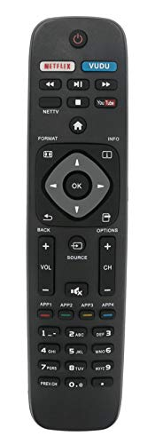 New Replaced Remote Control Compatible with...