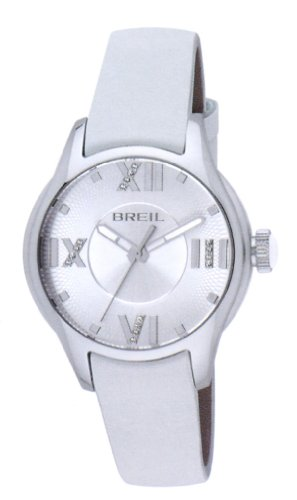 Breil Reloj de Cuarzo Unisex New Globe 36 mm