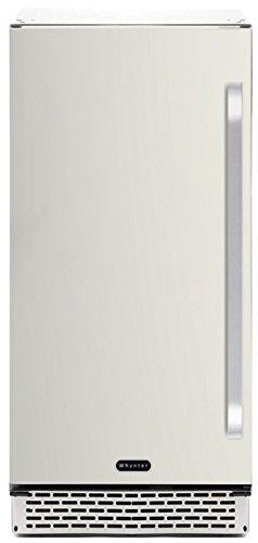 Whynter BOR-326FS 3.2 cu. ft. Indoor/Outdoor Beverage Refrigerators, One...