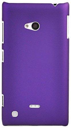 Katinkas Snap - Carcasa rígida para Nokia Lumia 720, Color Morado