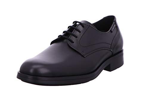 Mephisto Smith Chaussure à Lacets en Cuir pour Homme...