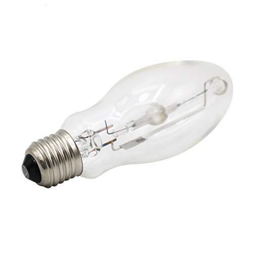 ZHANGSHENG Zsheng® 220V Lámpara de halogenuro de Metal esférico E27 E40 MH Bulb 70W 100W 150W 250W 400W 1000W Light BOMBLES DE LUZ MUJERÍA ARUGAJEA (Wattage : 250W (E40))