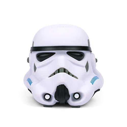 Thumbs Up! Original Stormtrooper Mini Altoparlante Bluetooth, Bianco