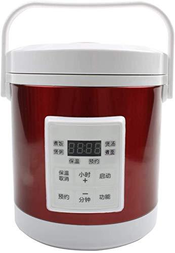 Gaojian 1.6L Mini Reiskocher 12V 24V Auto-Trucks Elektro-Suppe Porridge Kochen Maschine Dampfgarer Warmer schnelles Aufheizen Lunch Box