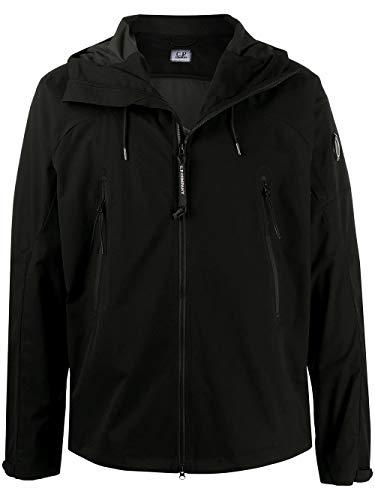 Luxury Fashion | Cp Company Heren 08CMOW001A004117A999 Zwart Polyester Outerwear Jassen | Lente-zomer 20