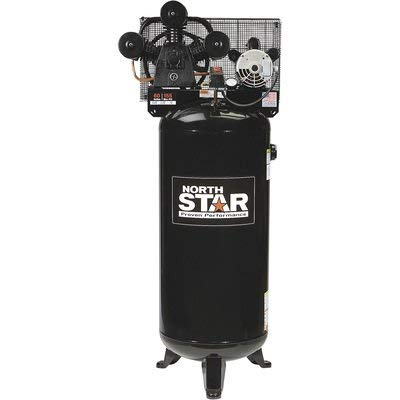 NorthStar 4.7-HP Electric Air Compressor