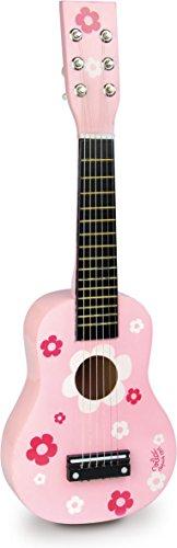 Vilac Pink Gitarre