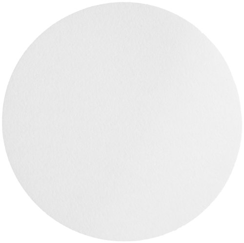 Whatman 1006-070 Quantitative Filter Paper Circles, 3 Micron, 35 s/100mL/sq inch Flow Rate, Grade 6, 70mm Diameter (Pack of 100)