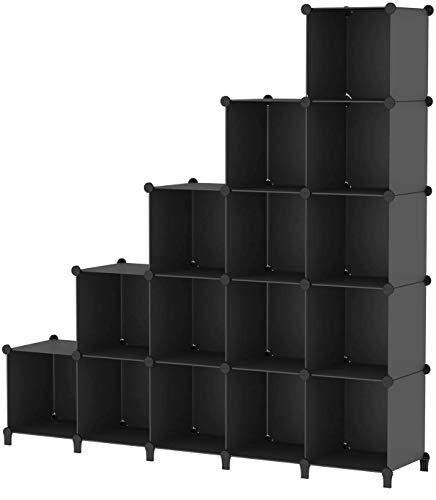 IKEA Kallax Bookcase Room Divider Cube 802.Display , White
