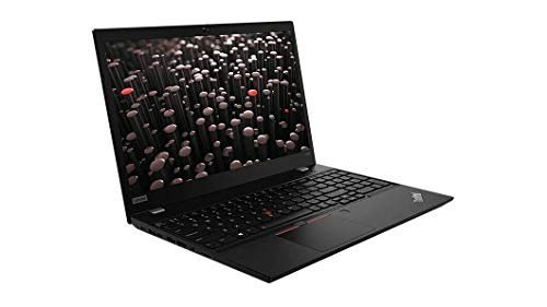 Lenovo ThinkPad P53S Laptop, 15.6' FHD (1920 x 1080) Touchscreen, 8th Gen Intel Core i7-8565U, 16GB RAM, 512GB SSD, NVIDIA Quadro P520, Windows 10 Pro (Renewed)