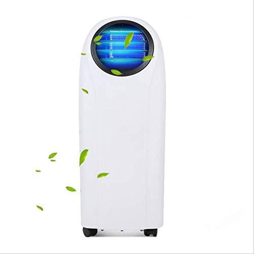 Desconocido 2020 Mobile Air Conditioner 1.5p Acondicionamiento práctico Oficina en el hogar Instalación Gratuita Sx-1109a AU Blanco