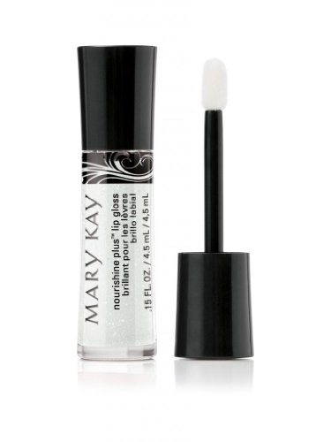 Mary Kay NouriShine Plus Lip Gloss Icicle