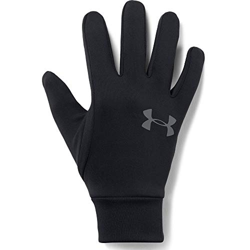 Under Armour Herren Men's Armour Liner 2.0 Handschuhe, Schwarz, Small