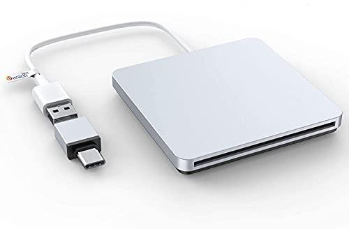 Price comparison product image VersionTECH. External DVD CD Drive